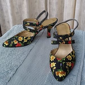 Nina shoes made in spain